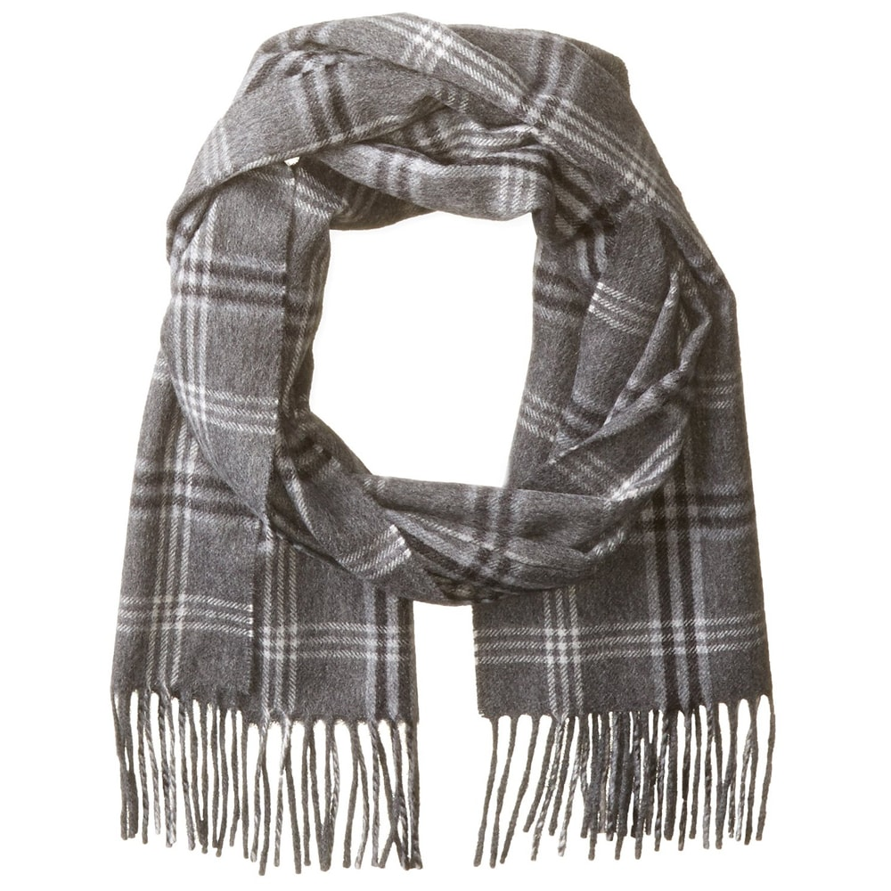 b26458390 Luxurious Men's Cashmere Scarves - Cashmere Mania