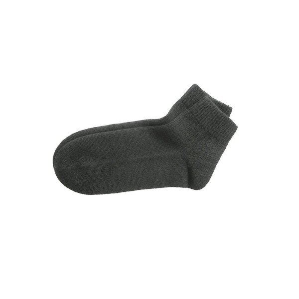 Cashmere sleep socks for women