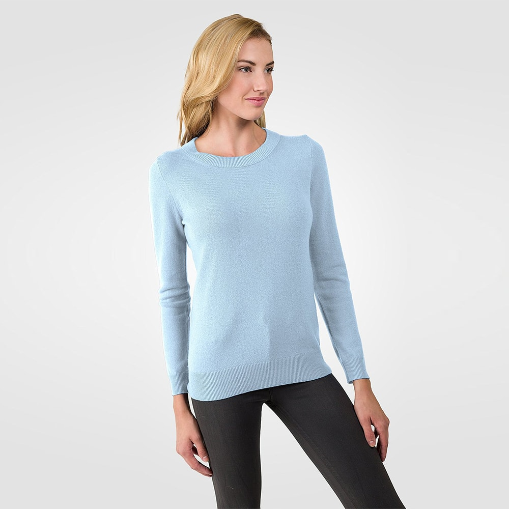 This classic 2-ply cashmere cardigan sweater is a wardrobe staple for Lark & Ro Women's % Cashmere Soft Slim Fit Basic V-Neck Sweater. by Lark & Ro. $ - $ $ 37 $ 69 00 Prime. Exclusively for Prime Members. Some sizes/colors are Prime eligible. out of 5 stars