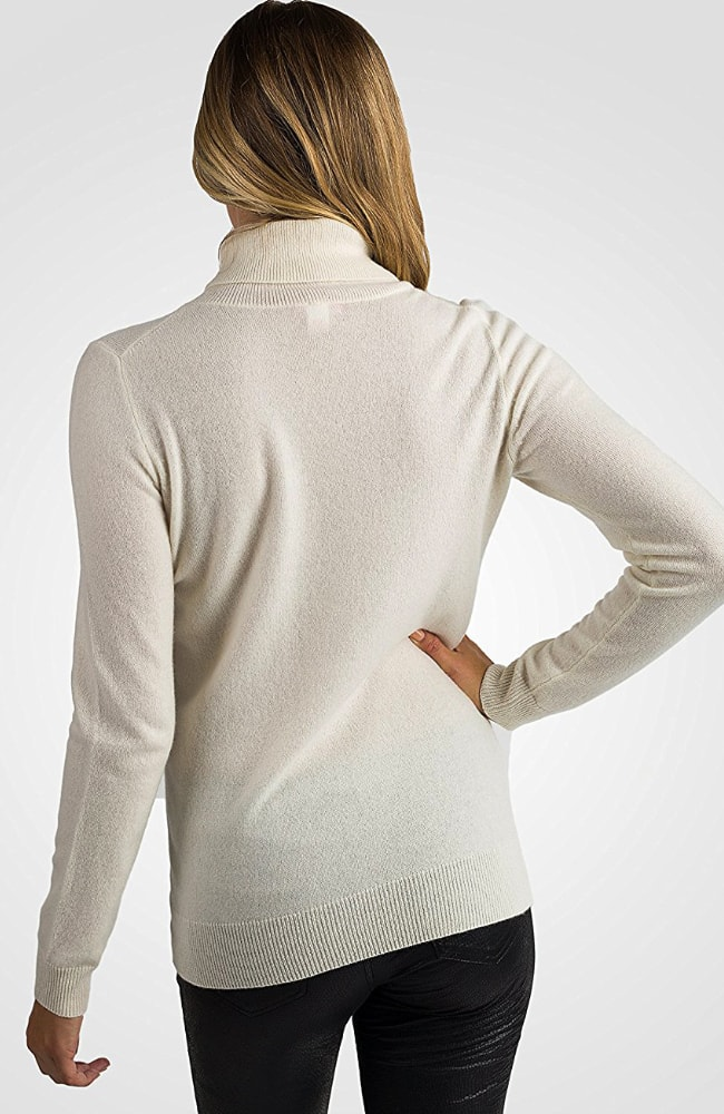 Womens Turtleneck Sweaters