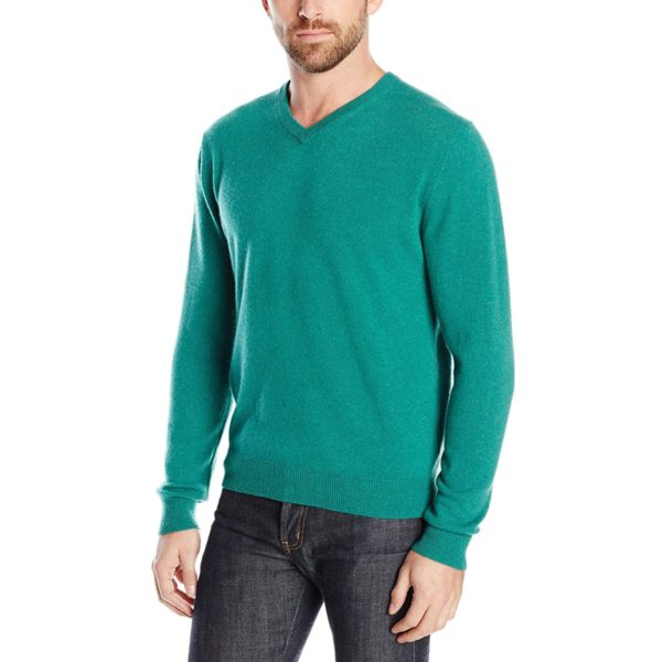 Weatherproof Vintage Men's Cashmere Sweater
