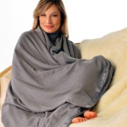 Cashmere Bed Blanket