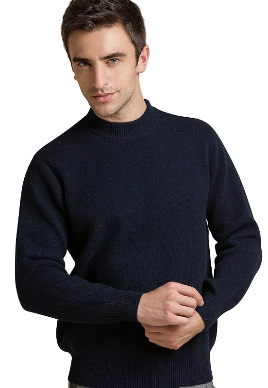 20 Best Cashmere Sweaters 2017 - For Men & Women