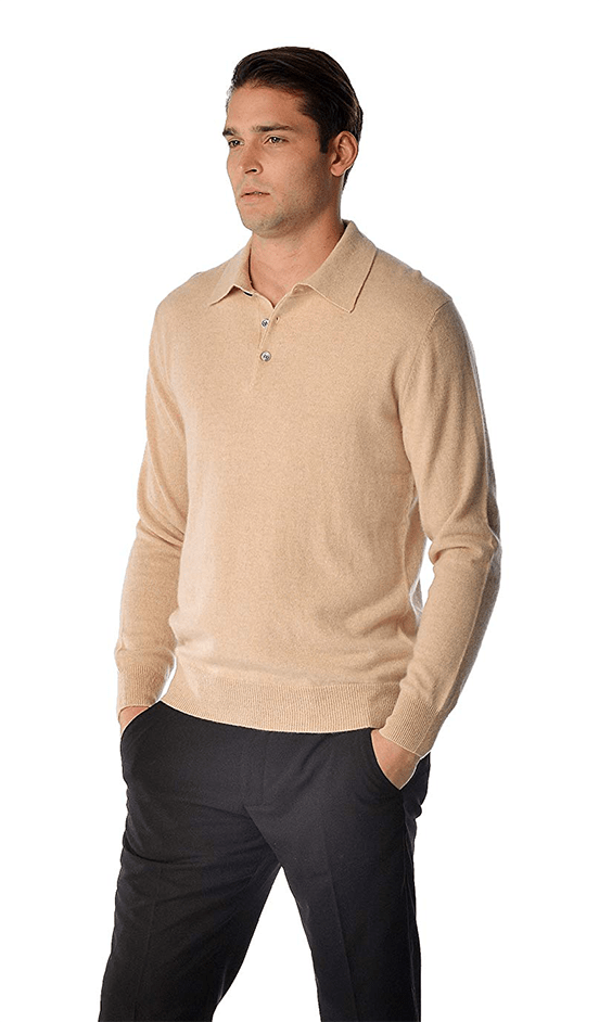 083c77ec16f 16 Luxurious Cashmere Sweaters for Men | Best Men's Cashmere Sweaters